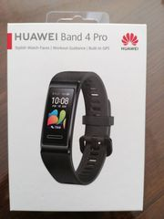 Huawei Band 4 PRO Fitnesstracker