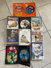 DVD s für Kinder 13