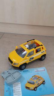 Playmobil 5470 Bauleiterfahrzeug