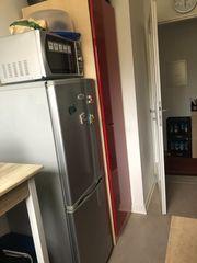 Kühlschrank ab dem 18 11