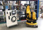 KUKA Industrieroboter KR150-2 F 2000