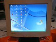 Monitor Siemens Fujitsu