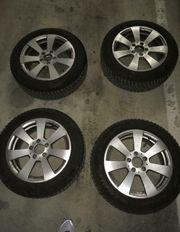 Winterreifen Goodyear Mit Original Mercedes