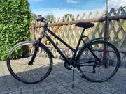 Fahrrad Stevens X6C