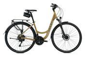 City E-Bike Vivax Mondo