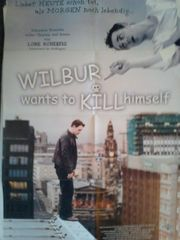 2002 Wilbur Orginal Videothek Plakat
