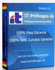MS-100-deutsch Prüfungsfragen MS-101-deutsch it-zertifizierung