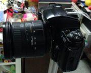 Spiegelreflexkamera Nikon F-601