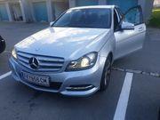 Top gepflegte Mercedes