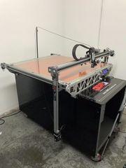 Super Large Format 3D Printer