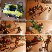 Playmobil Dinoexpedition