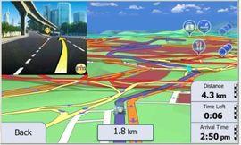 Navigationssysteme - iGO PRIMO 9 WINCE AKTUELL