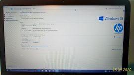 15 6 Zoll HP 15-da003ng intel: Kleinanzeigen aus Berlin Lichtenrade - Rubrik Notebooks, Laptops