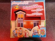 Playmobil 5167 - Mitnehm-Puppenhaus