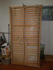 Lattenrost 200X100cm