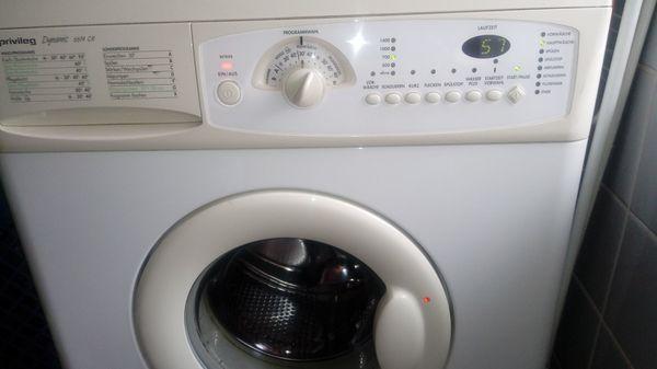Waschmaschine privileg in brühl waschmaschinen kaufen und