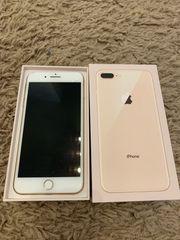 IPhone 8 Plus 64GB Rosegold