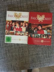 Falcon Crest DVDS Staffel 1