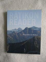 Rätikon Reader - Bergwandern im Rätikon