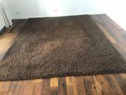 Teppich braun 230x300