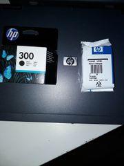 Original HP Patronen