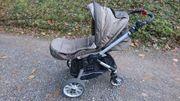 Premium Kinderwagen Teutonia BeYou