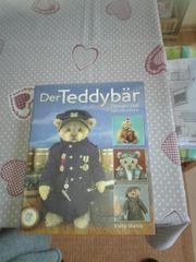 Buch Teddybaeren