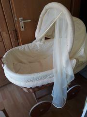 Babystubenwagen Bettchen