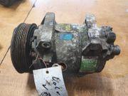 Klimakompressor Volvo V60 30665339