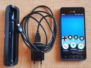Seniorenhandy Smartphone Doro 8035