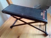 Gitarren-Fuss-Stuhl Gitarrenschemel