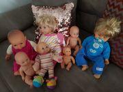 7 Puppn komplett Preis