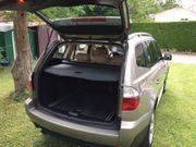 BMW X3 2.