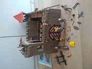 3667 Ritterburg der Marke Playmobil