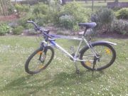 21 Mountainbike