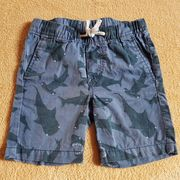 Shorts Kurze Shorts Baumwollshorts H