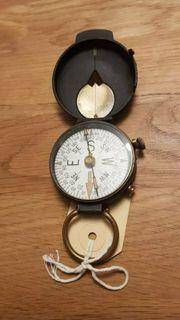 seltener Kompass1 WK WW I
