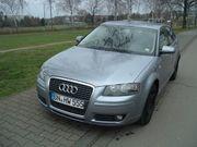 Verkaufe AUDI A 3 Sportback