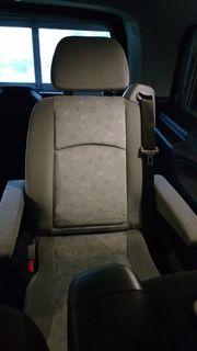 2 Einzelsitze Sitze Velour Mercedes Vito, Viano u. V-Klasse W639/V447 gebraucht kaufen  Freckenfeld Welschhof