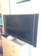 Fernseher Philips Flat TV