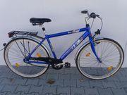 Herren Cityrad BBF Alu LTD