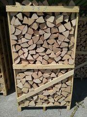 Brennholz Buche