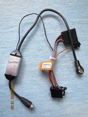 Autoradio Einbau-Adapterkabel