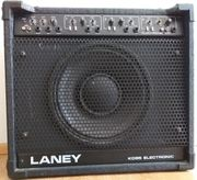 Keyboard etc Verstärker Laney KD-65