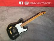 NEU E-Gitarre TL-Style Vintage Relic