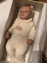 Reborn-Puppe