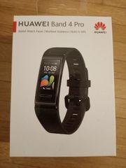 Huawei Band 4 pro nagelneu
