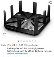 SALE WLAN Router W-LAN
