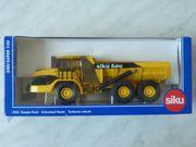 SIKU 3526 Dumper-Truck Muldenkipper - NEU -