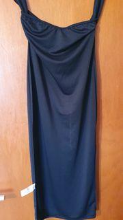 elegantes Abendkleid gr 40